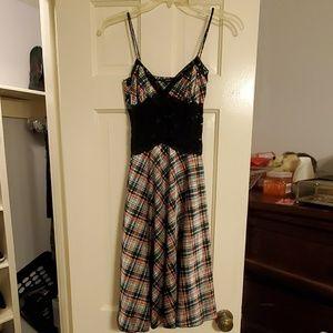 Sooki des la dress
